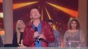 Dejan Cirkovic Cira - Goreo je mesec - Tv Grand 01.01.2017.