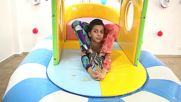 State of Palestine: The Gaza Spiderman! This 12-yr-old's insane acrobatics will bend your mind