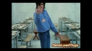 Michel Jackson - They Dont Care About Us