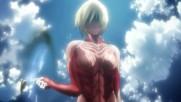 Shingeki no Kyojin - Disturbed - Who Taught You How To Hate Amv