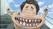 Kiseijuu Sei no Kakuritsu Episode 7 Eng Subs