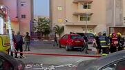 Israel: Several injured including child after missile fired from Gaza hits Sderot home