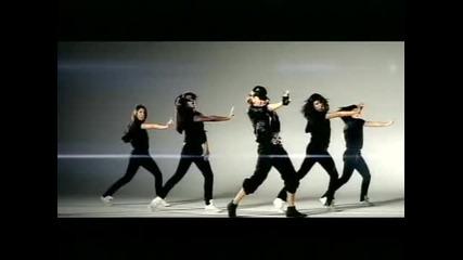 Kat DeLuna Feat. Busta Rhymes - Run The Show (ВИСОКО КАЧЕСТВО)