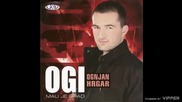 Ogi Ognjan Hrgar - Najtuzniji kum - (Audio 2008)