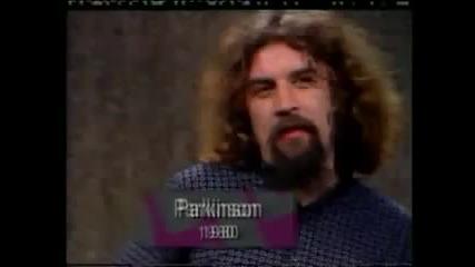 Billy Connolly - почувствах се желан като пръдня в скафандър