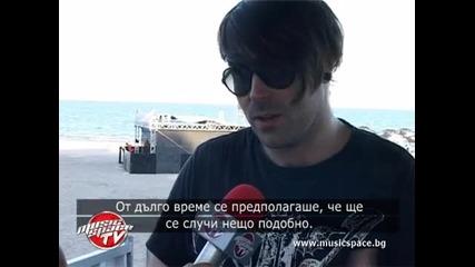 Spirit of Burgas 2011