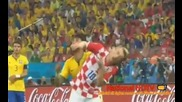 Трябваше ли Неймар да бъде изгонен в първия мач от световното срещу Хърватия