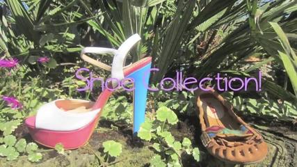 Моята Колекция от Обувки