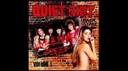 Quiet Riot - Swinging Lumber (live)