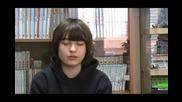 Благодарствено видео за Коджима сенсей
