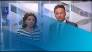Новините на Нова - късна емисия в 22.00 ч.