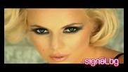 Alisia - Shte ti dam (official Video)(hd)