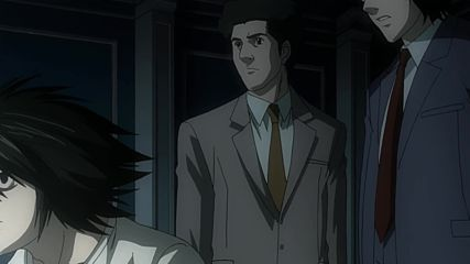 [ Bg Subs ] Death Note - 16 [ Ryu Ko ]