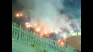 Цска - Левски - Левски Ултрас 20.09.09