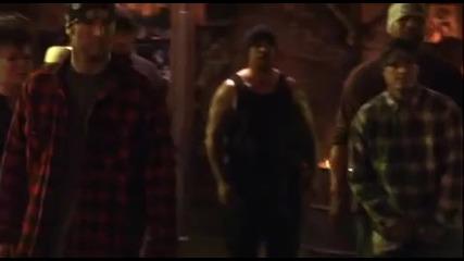 Blood and Bone (2009) Fight Scene #3