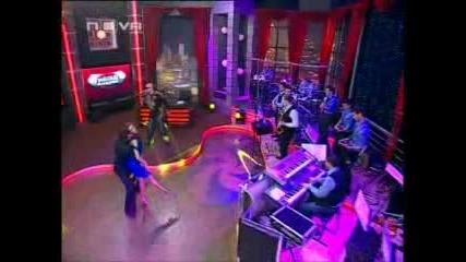 Дони - Шушу - мушу - Шоуто на Иван и Андрей (12.02.2010 г.)