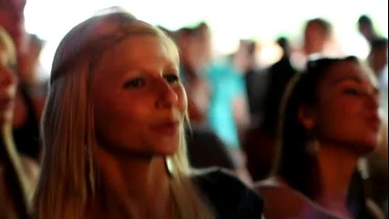Hommel Dance Event 2011 (official Aftermovie)