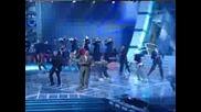 Don Omar Y Victor Manuelle (live)