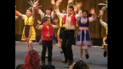 народни танци 12 то соу