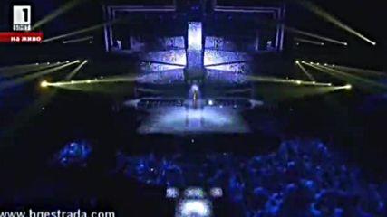 Поли Генова - If love was a crime - Евровизия (2016)