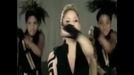 Shakira Ft Lil Wayne & Timbaland Vs Timbaland - Give It Up To Me After Dark (music Video)