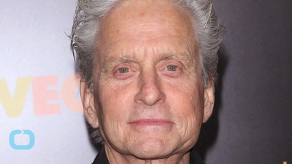 Michael Douglas Reveals What Major Movie He Turned Down