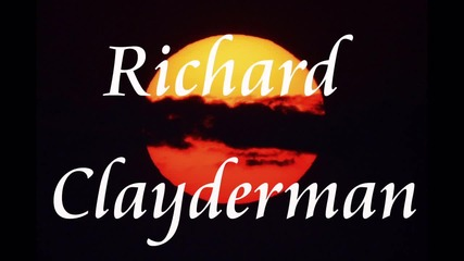 Richard Clayderman - The Red Sun