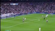 Real Madrid - Atletico Madrid 1:0