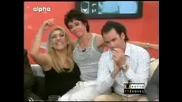 Leyteris Pantazis - Live