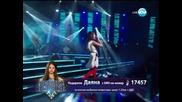 Даяна - Големите надежди - 02.04.2014 г.