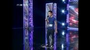 X Factor - Михайл Дончев