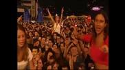 Ceca - Turbulentno - (Live) - Guca - (Tv Pink 2014)