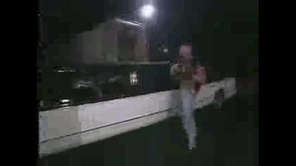 Кеч - Goldberg Чупи Лимузина С Ръка