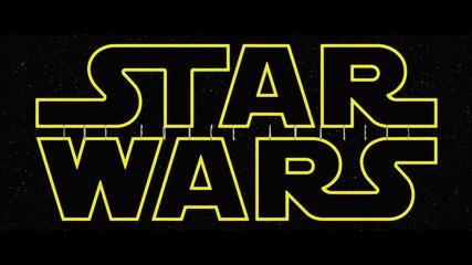 Втория трейлър Star Wars: The Force Awakens