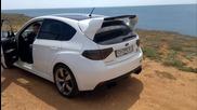 Subaru Wrx Sti 2010 (регулатор)