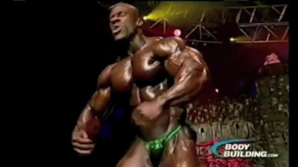 Bodybuilding_ Dare to Dream