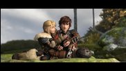 How To Train Your Dragon 2 *2014* Trailer