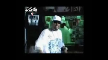 Bun B, Lil Keke, Slim Thug, Paul Wall, Mike Jones, Aztec, Lil Flip & Z-Ro - Drapped up (Remix)