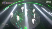 608.0420-1 Unit Black - Steal Your Heart, [mnet] M Countdown E520 (200417)