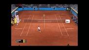 Ферер срещу Нишикори на полуфинал в Мадрид