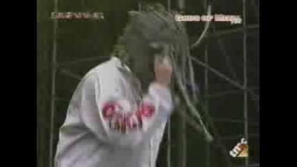 Slipknot - 74261700027&sic(live)