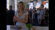 Триумфът на червилата / Lipstick Jungle - Сезон 2 епизод 7 + Български дублаж
