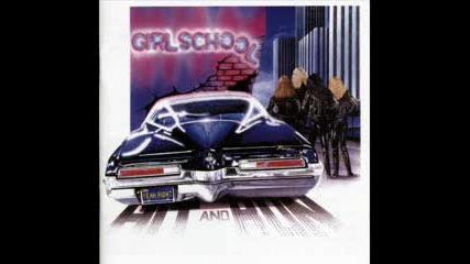 Girlschool - Cmon lets go