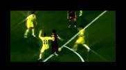 Messi-no Fear