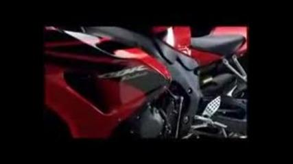 Honda Cbr 1000rr Power