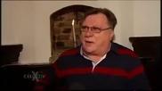 Halid Beslic - Intervju - Exkluziv - (TV Prva 2013)
