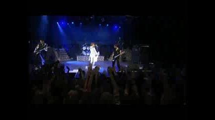 Lafee - Du Lebst Live (Dvd Secret Live)