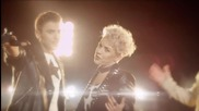 Voice of Boys ft. Поли Генова - Сега Или Никога [2013]