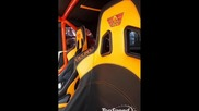 Луда Лада 2105 с двигател от Skyline 4.2