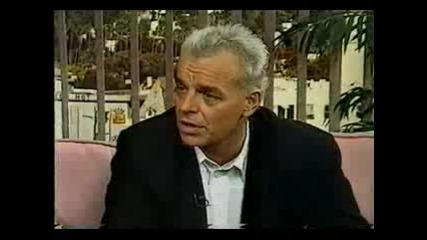 Twin Peaks - Ray Wise